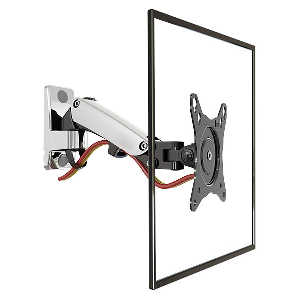 F400 Gas Strut TV Mount